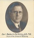 Earl Baldwin McKinley, MD