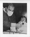 Assessment of a Newborn Patient, 1950-1960