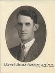 Daniel Bruce Moffett, M.D., 1930s