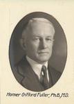 Homer Gifford Fuller, Ph.D., M.D