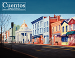 Cuentos - 2016 by George Washington University, Medical Faculty Associates