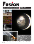 Fusion, 2007 by George Washington University, William H. Beaumont Medical Research Honor Society