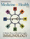 Medicine + Health Magazine, Spring 2016