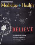 Medicine + Health Magazine, Fall 2017