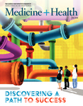 Medicine + Health Magazine, Fall 2018