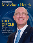 Medicine + Health Magazine, Spring 2019