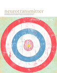Neurotransmitter, Winter 2014-2015 by George Washington Institute for Neuroscience and Neurological Institute, George Washington University Hospital
