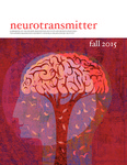 Neurotransmitter, Fall 2015