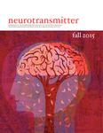 Neurotransmitter, Fall 2015