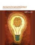 Neurotransmitter, Fall 2016 by George Washington Institute for Neuroscience and Neurological Institute, George Washington University Hospital