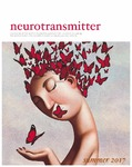 Neurotransmitter, Summer 2017 by George Washington Institute for Neuroscience Neurological Institute, George Washington University Hospital