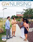 GW Nursing, 2014