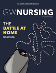 GW Nursing, Fall 2018 by George Washington University, School of Nursing