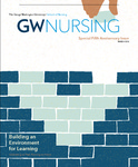 GW Nursing, Spring 2016 by George Washington University, School of Nursing