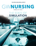 GW Nursing, Spring 2019 by George Washington University, School of Nursing