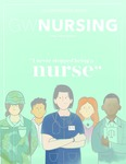 GW Nursing, Fall 2019